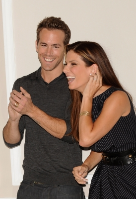 Who has sandra bullock been married to